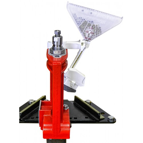 Press Mounted Priming Tools