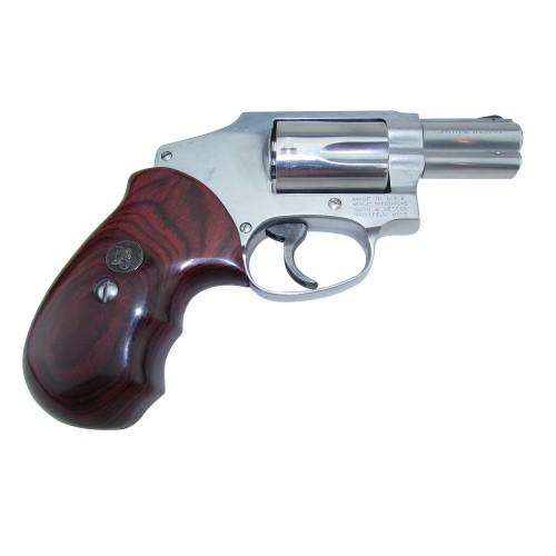 Poignées Revolver