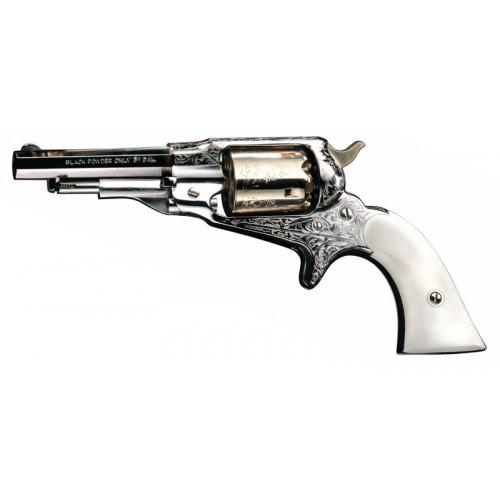 31 Caliber Revolvers