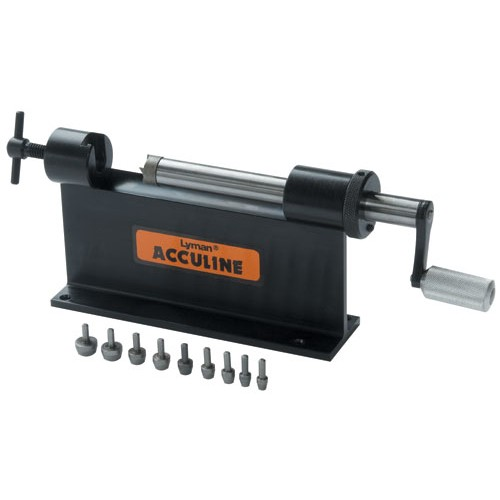 Bench Mounted Case Trimmers