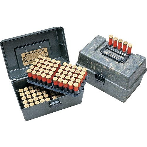 Shotshell Ammo Boxes