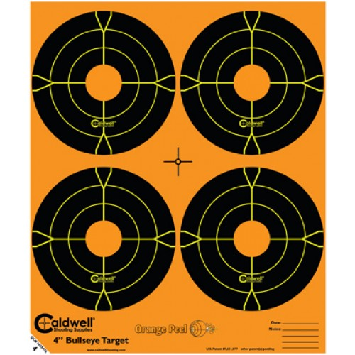 Paper & Card Targets
