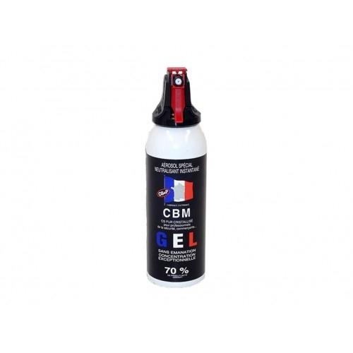 CS Gel Sprays