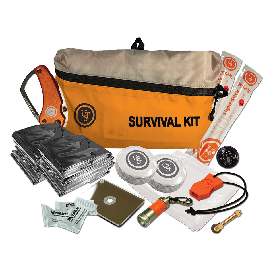 Survival Gear & Tools