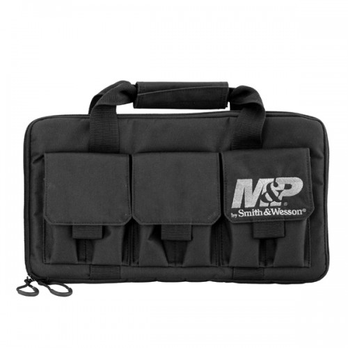 Soft Cases for Handguns