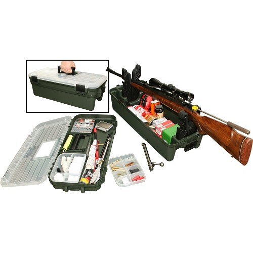 Hard Cases for Rifle & Shotguns