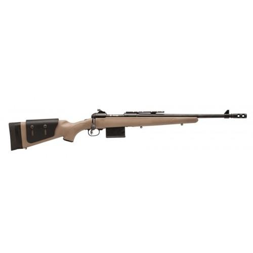 Centrefire Rifles