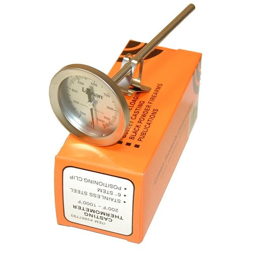 Lead Thermometers