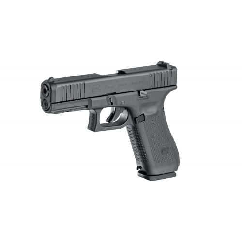 Pistolets à Blanc