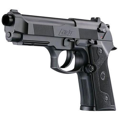Pistolets à Co2