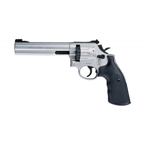 Revolvers à Co2