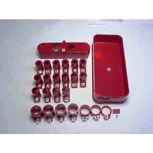 Lee Parts Bushing_189