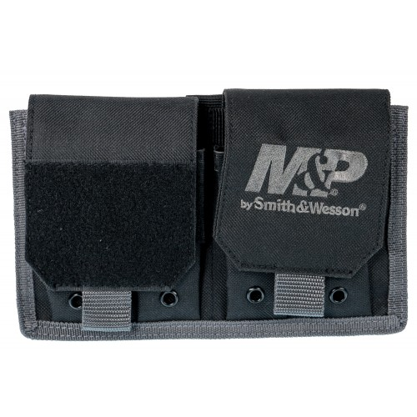 Smith & Wesson Pro Tac 4 Pistol Magazine Pouch