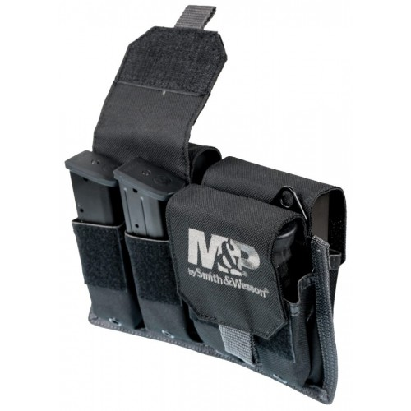 Smith & Wesson Pro Tac 8 Pistol Magazine Pouch