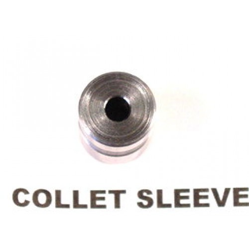 Lee Parts Collet_Sleeve_6mm