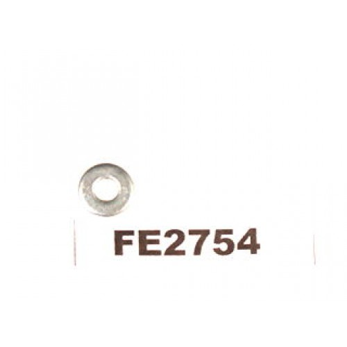 Lee Parts #6_Sae_Flat_Washer