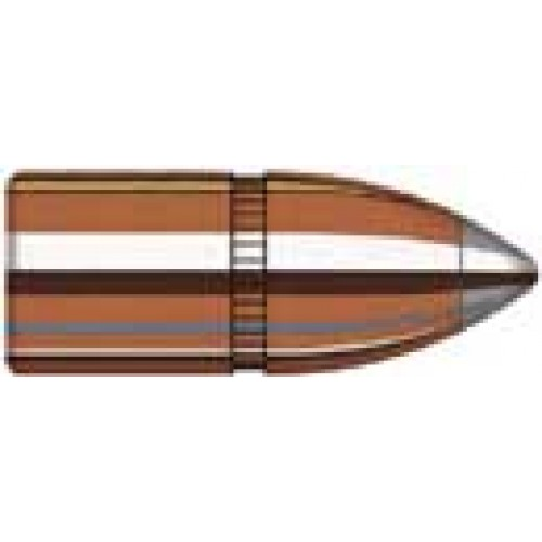 Hornady 405/.411 300g Interlock SP x50
