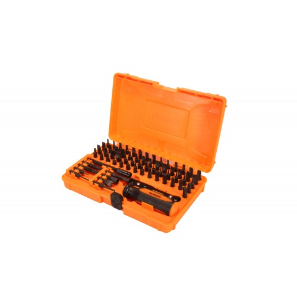 Lyman Master Gunsmith Tool Kit 68 Pieces