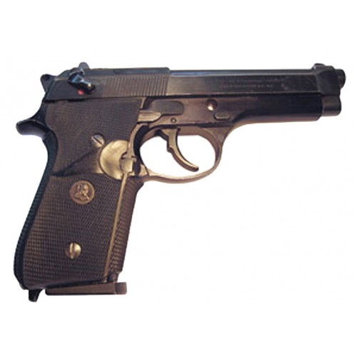 Pachmayr Signature Grips with Back Straps Beretta 84, .380 B84