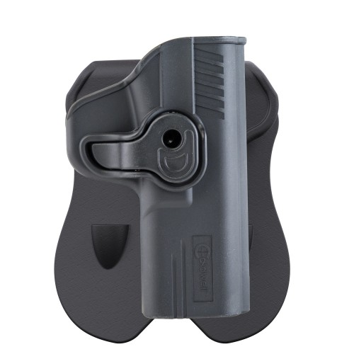 Caldwell Tac Ops Holster Glock 17 RH (22/31)