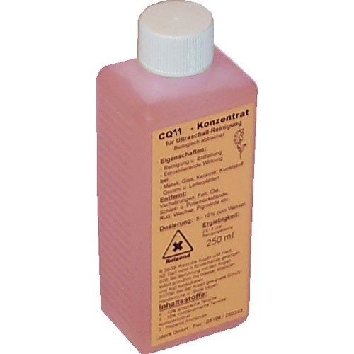 TMX CQ-11 Cleaning Solution 750ml