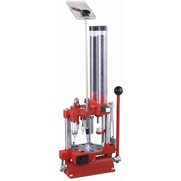 "Hornady 010041 366 Auto Progressive Shotshell Press 12 Gauge 2-3/4"""