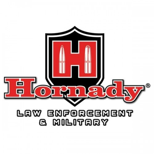 Hornady 98000 Law Enforcement Sticker