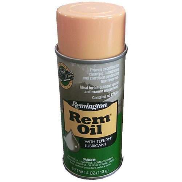 Remington Oil Spray 113g