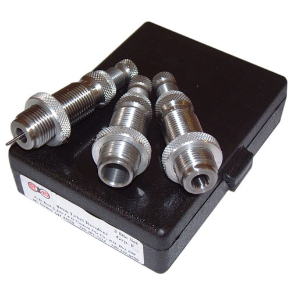 CH4D Die Set 450 Watts Magnum