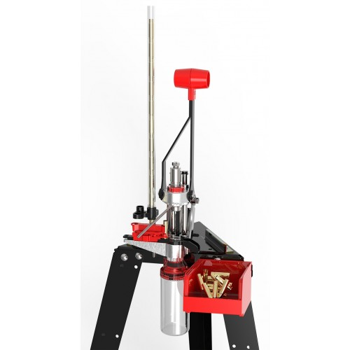 Lee Deluxe APP Automatic Processing Reloading Press