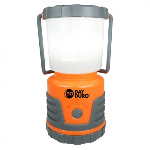 UST 30 DAY Duro Lantern Orange