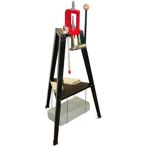 Lee Reloading Stand