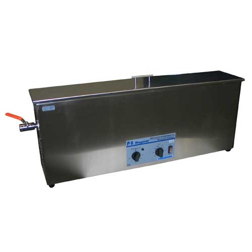TMX P8 Magnum Ultrasonic Cleaner 8L Capacity