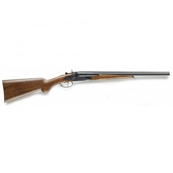 Pietta 1878 Coach Gun Side By Side Cal .12