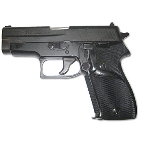 Pachmayr Signature Grips with Back Straps Sig P225  P225