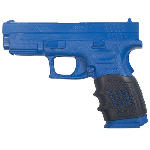 Pachmayr Tactical Grip Glove Springfield Xd, Xd(M)