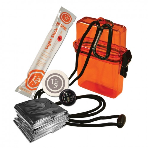 UST Watertight Survival Kit 1.0