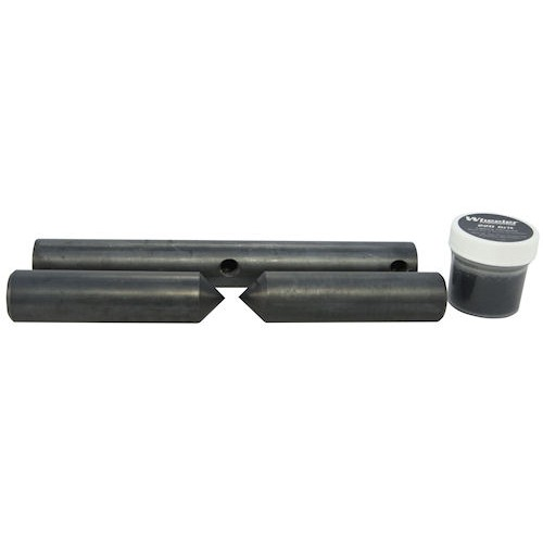 """Wheeler Engineering Scope Ring Alignment and Lapping Kit 1"""""""