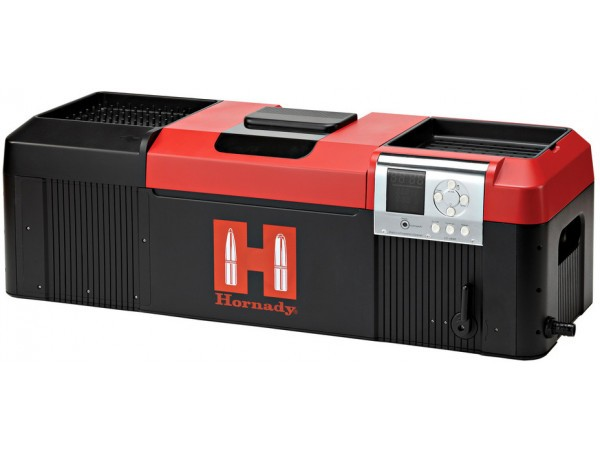 Hornady Hot Tub 9L Sonic Cleaner 220 Volt