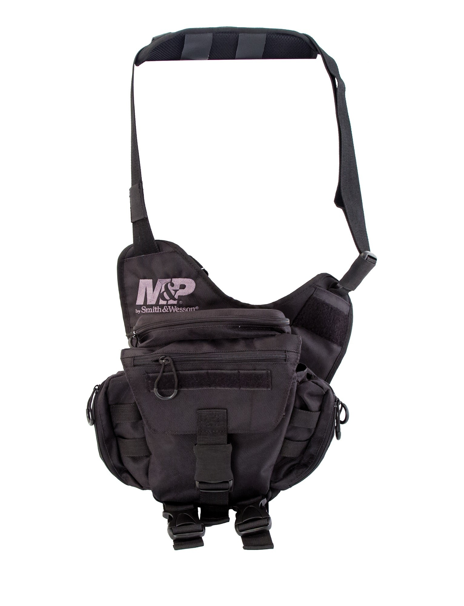 Smith & Wesson Essential Bug Out Bag