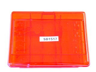 Lee Parts *4Di_Red_Flt&Sd3622