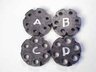 Lee Parts All_4_Disks_Abcd