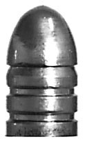 Lee 2-Cavity Bullet Mold 358-150-1R