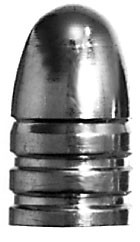 Lee 2-Cavity Bullet Mold 429-240-2R