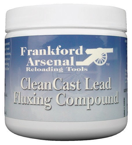 Frankford Arsenal CleanCast Lead Fluxing Compound 454g