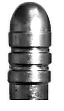 Lee 2-Cavity Bullet Mold 309C-120R