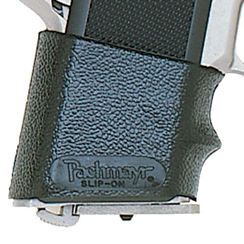 Pachmayr Slip-On Grip Small with Finger Grooves no.4