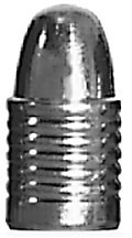 Lee 2-Cavity Bullet Mold 358TL-158-2R