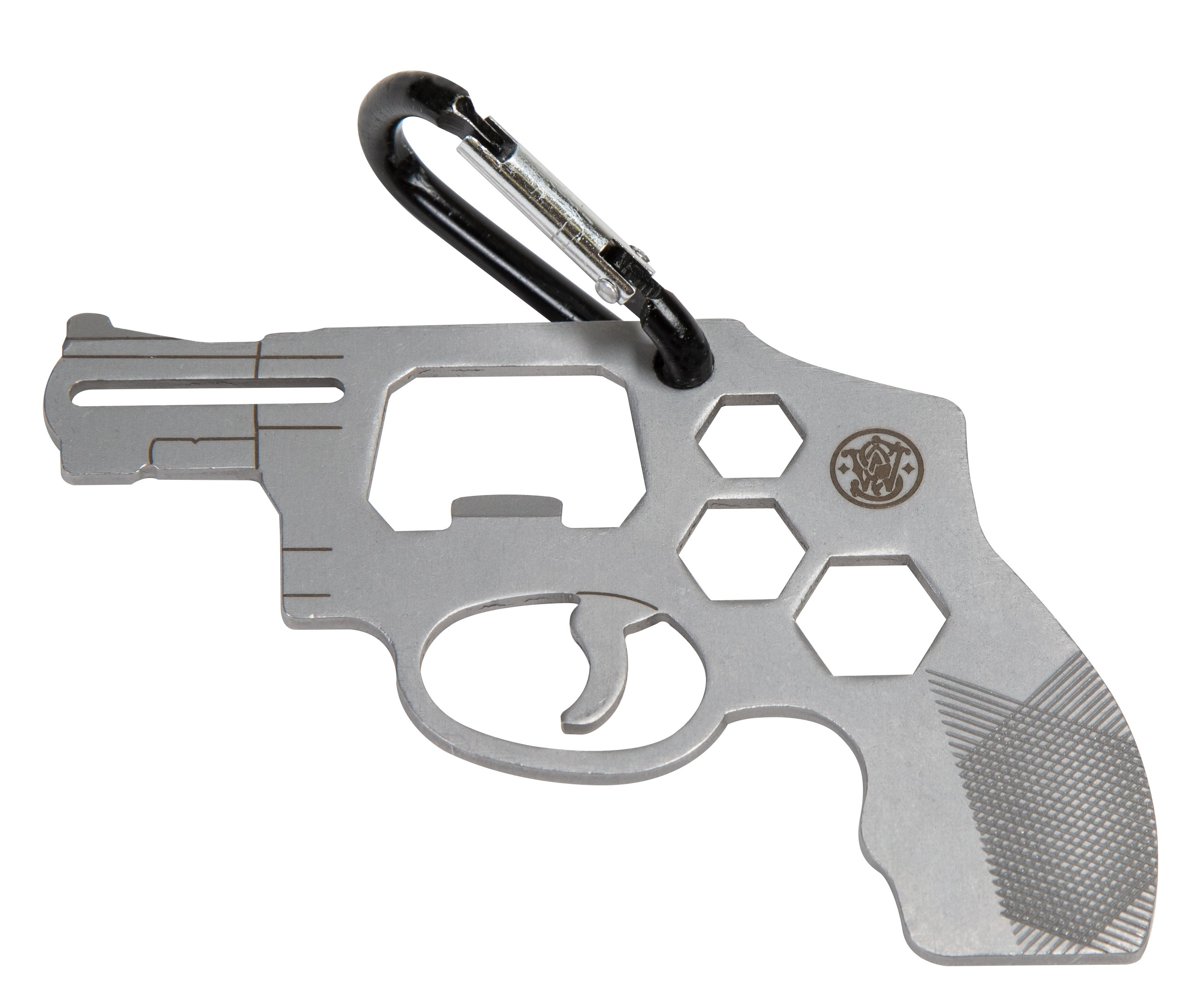 Smith & Wesson Multi-Tools Tool A Long Revolver