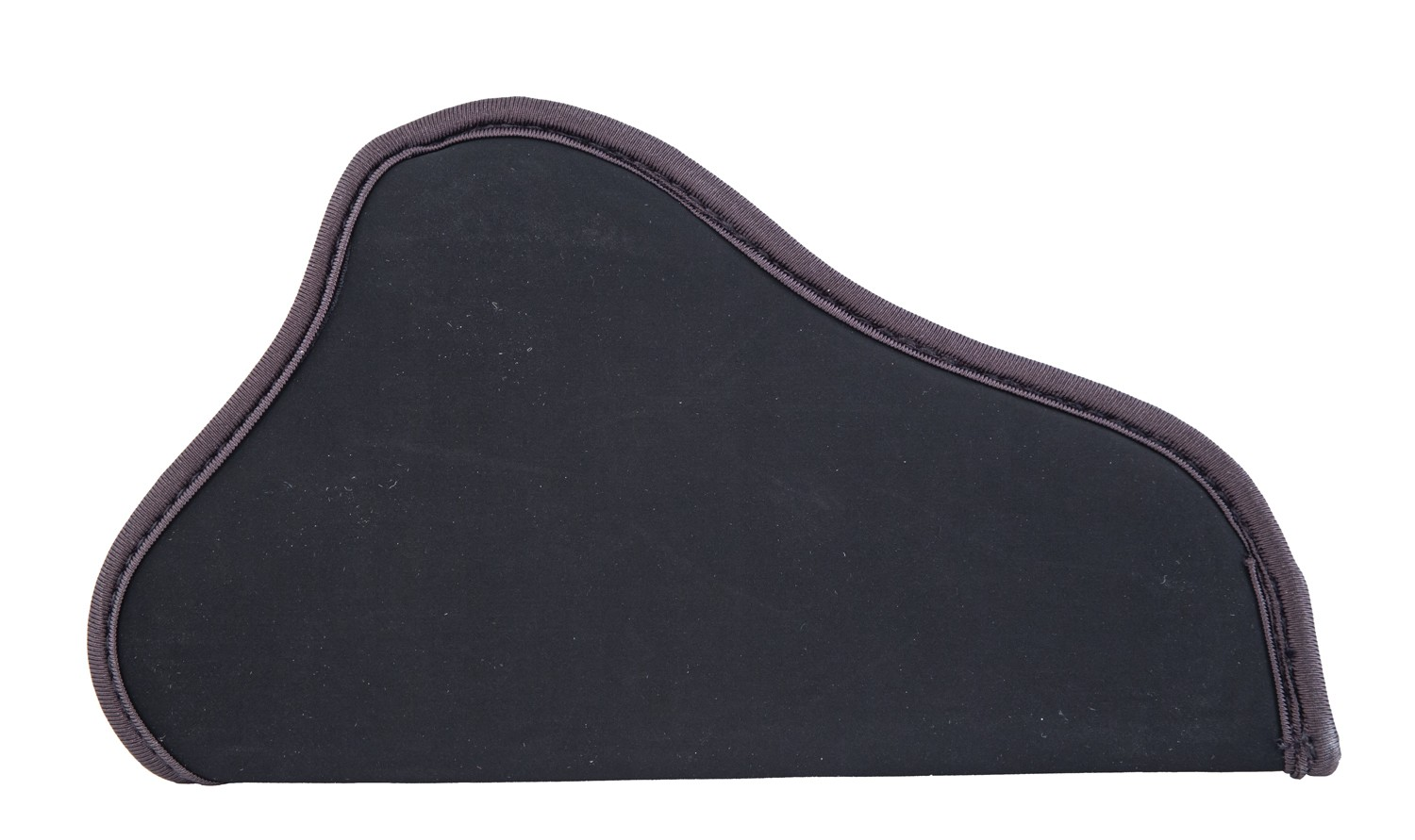 """Caldwell Tac Ops Covert IWB Holster RH 4.5"""" / 5"""" Large Semi Autos"""